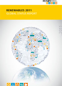 REN21 Renewables 2011 Global Status Report